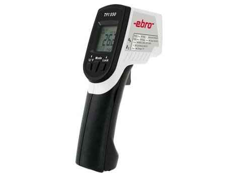 TFI 550 infrarood thermometer