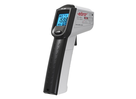 TFI 260 infrarood thermometer