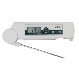 Ebro TLC 1598 voedselthermometer