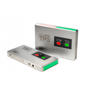 TP3 4th generation of Tpaq loggers